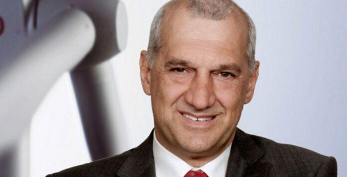 Willi Balz, Gründer von Windreich, wird unter anderem wegen Insolvenzverschleppung verurteilt.