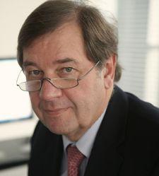 Gewiefter Verhandler: Sanierer Hans-Joachim Ziems