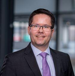 Verantwortet seit gut 11 Jahren die M&A-Deals des Schweizer Sicherheitstechnikers Dormakaba: Torsten Stolte.