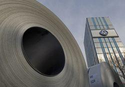 ThyssenKrupp hat einen Sozialplan abgeschlossen.