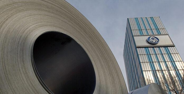 Moody's stuft ThyssenKrupp weiter herab. Wird der Verkauf der Elevator-Sparte die Situation endlich entspannen?