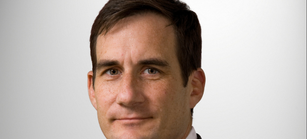 Nun auch Restrurierungsvorstand: Jeffrey Casper, CFO von AEG Power Solutions.