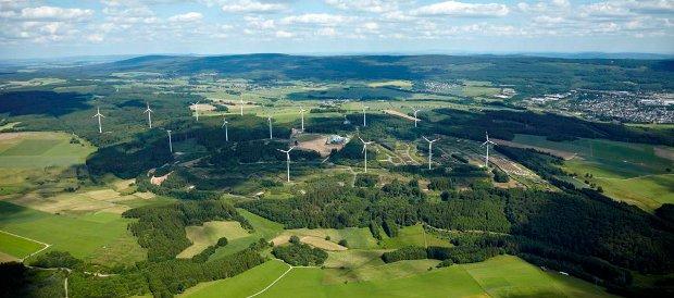 Der regenerative Energieerzeuger Juwi holt sich Unterstützung: Gothaer Versicherung steigt mit 150 Millionen Euro als strategischer Partner ein.