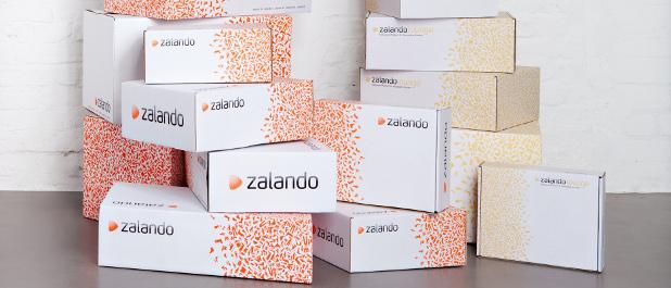 Auch Zalando begann als Internet-Startup. Nun konnte sich das Unternehmen ertsmals einen Bankenkredit sichern.