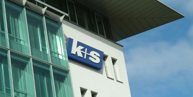 K+S sammelt einen Schuldschein über 600 Millionen Euro ein.