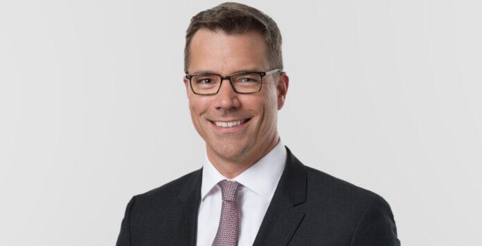 Wolf Bussian leitet künftig die deutschen Büros von Allen & Overy.