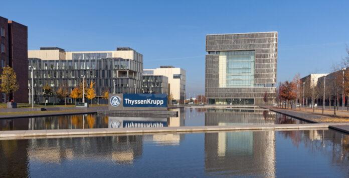 Eine neue Unternehmensstrategie soll für ThyssenKrupp endlich die positive Wende bringen.