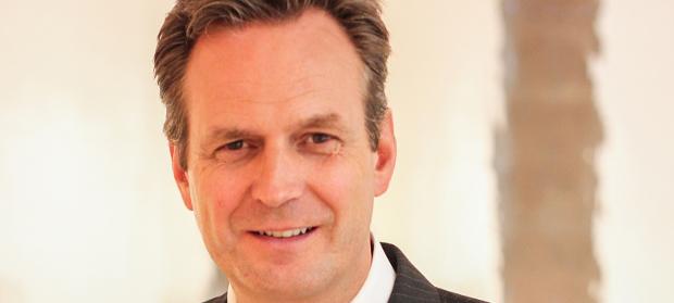 Arndt Rautenberg hat das Beratungsunternehmen Rautenberg & Company gegründet und will eine neue Strategie ausprobieren.