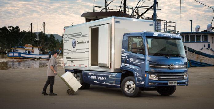 Die VW-Lkw-Tochter Traton könnte der Eisbrecher für den deutschen IPO-Markt werden. Sie wäre das zweite Unternehmen, das den Börsengang dieses Jahr wagt.