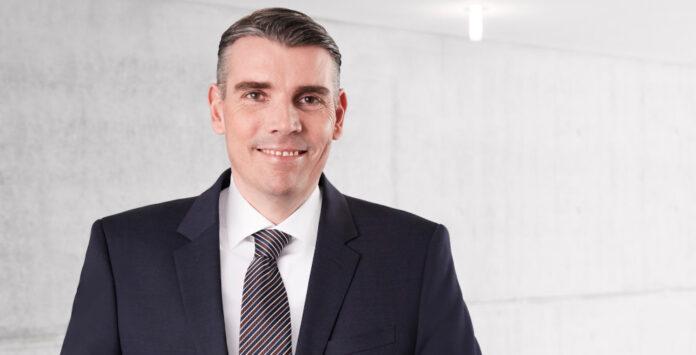 Alexander von Knoop ist für die Finanzen bei Wirecard zuständig – und hätte eigentlich die Zahlen bei dem Skandal-Unternehmen im Blick haben sollen.