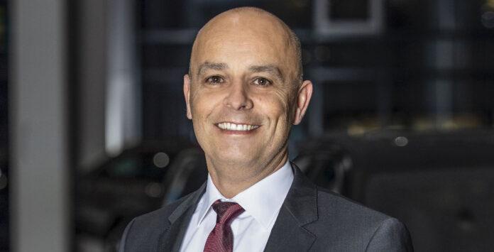 Martin Meyer ist neuer Group-CFO bei Amag.