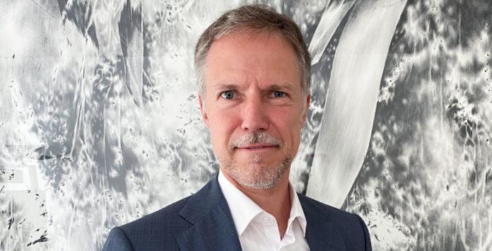 Ulrich Litterscheid ist neuer CFO bei Meraxis.