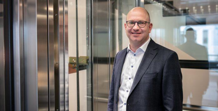 Onno Schüssler ist wegen seinem Integrationsgeschick unser CFO des Monats.