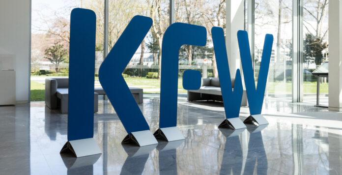 Die KfW verzeichnet immer noch täglich Anträge auf KfW-Hilfskredite in Millionenhöhe.