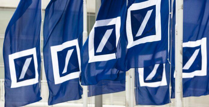 Trotz gesunkener Erträge kann die Deutsche Bank auch im zweiten Quartal 2021 einen Konzerngewinn verbuchen.