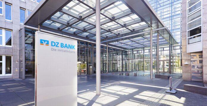 Die DZ Bank erfreut sich bei Mittelstands-CFOs wachsender Beliebtheit.
