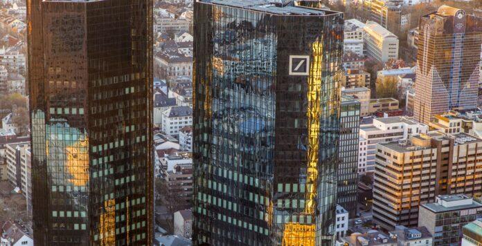 Die Deutsche Bank hat die Spitzenposition zurückerobert.
