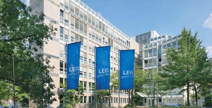 LEG Immobilien ist am Green-Finance-Markt aktiv: Das Wohnungsunternehmen hat eine nachhaltige Anleihe platziert.