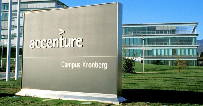 Der langjährige Accenture-Deutschlandchef Frank Riemensperger geht in den Ruhestand.