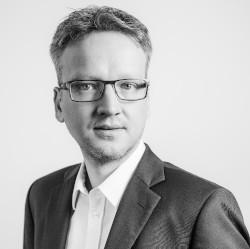 Dr. Florian Harig