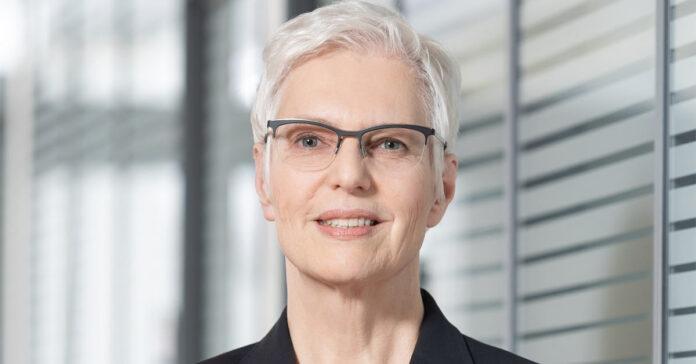 Ingrid Jägering will nach dem Auslaufen ihres Vertrages Ende 2022 nicht bei Leoni bleiben.