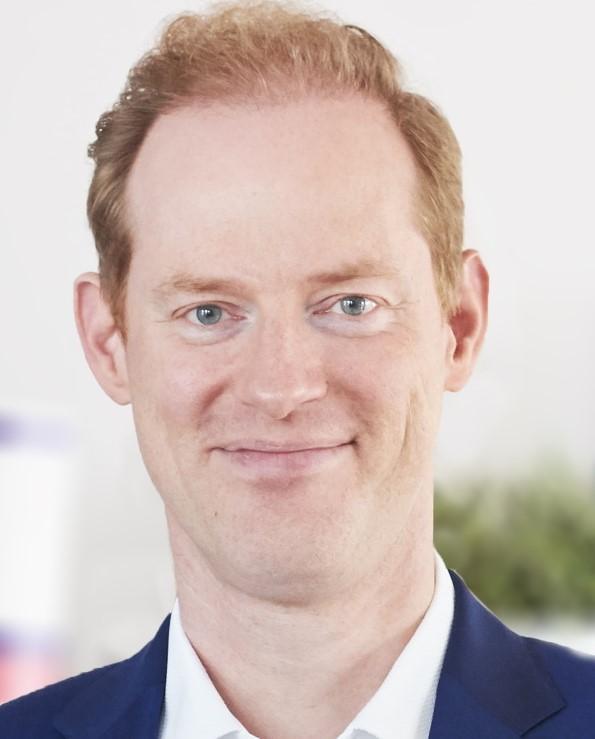Jörg Schroeder, Adesso SE