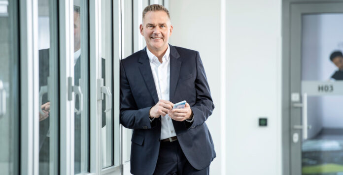 CFO Jörg Wahlers verlässt Ottobock.