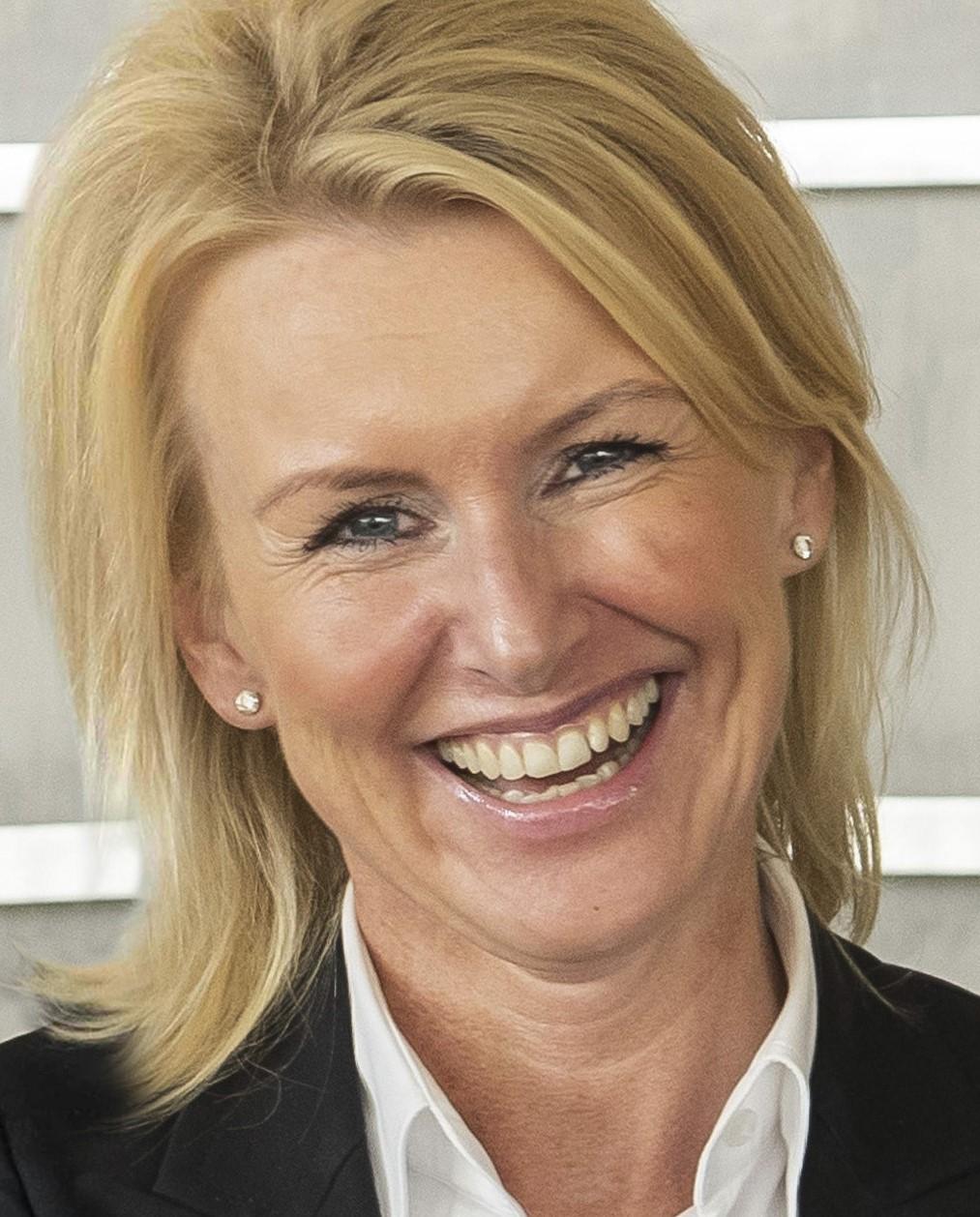 Louise Öfverström, Rolls-Royce Power Systems AG