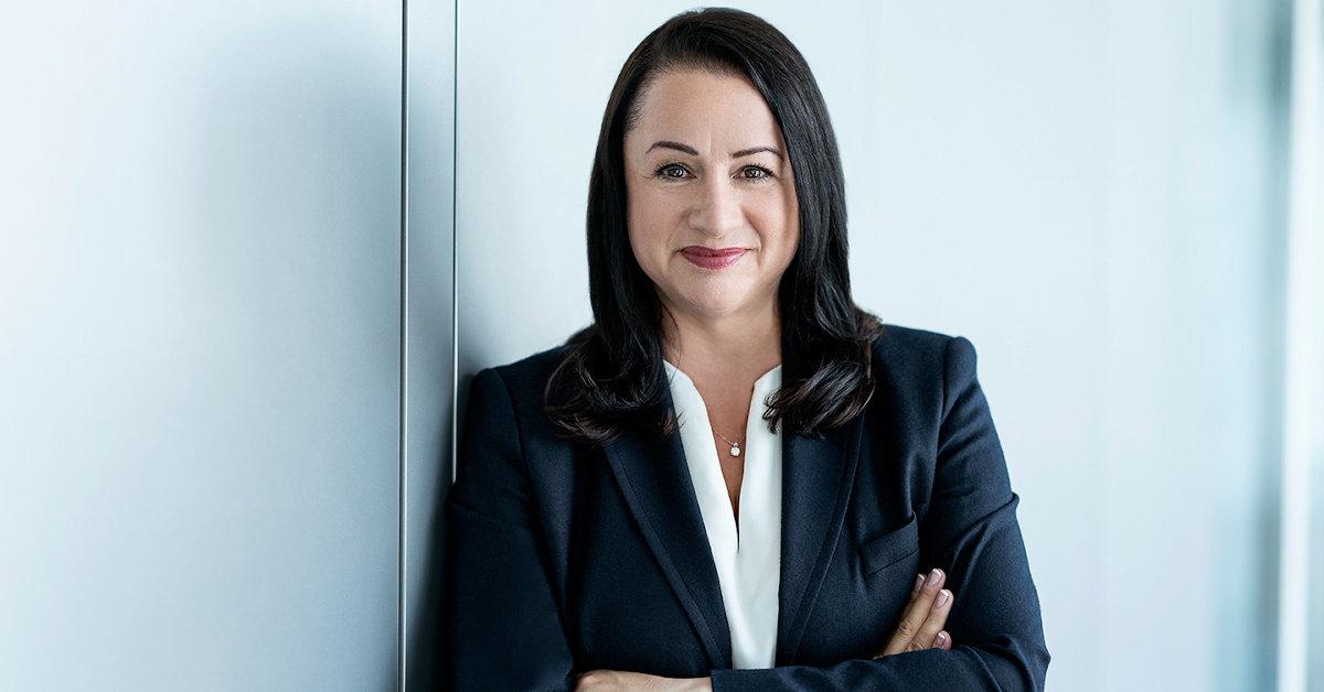 Agieren Finanzchefinnen anders als Finanzchefs? – FINANCE
