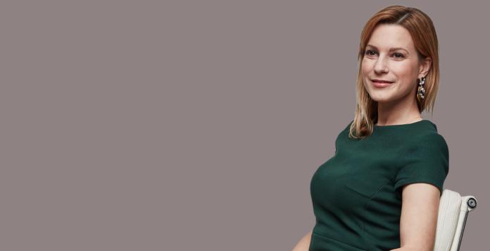 Nadja Brellochs leitet die CFO Practice bei der Private-Equity-Personalberatung PER.
