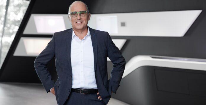 Novem-CEO Günter Brenner will den Autozulieferer noch im Juli an die Börse bringen.