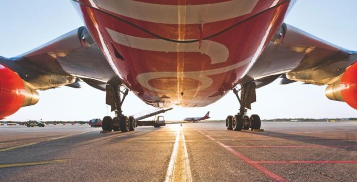 Air Berlins Insolvenzverwalter hat Clearstream im Visier.