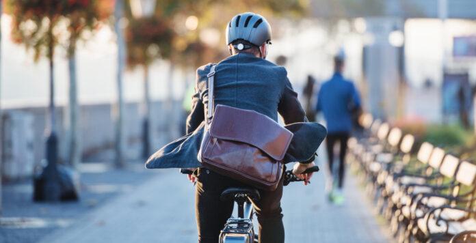 Mit dem Fahrrad an die Börse: So erlebte der Deutschlandchef von Riverside, Michael Weber, den Börsengang des Portfoliounternehmens Bike24.