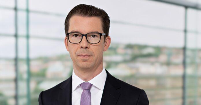 Der wohl prominenteste Abgänger von Menold Bezler ist Frank Schäffler.