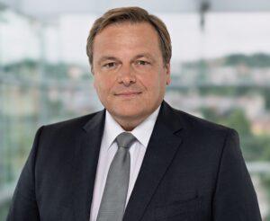 Jochen Sedlitz arbeitete seit Oktober 2014 bei Menold Bezler.