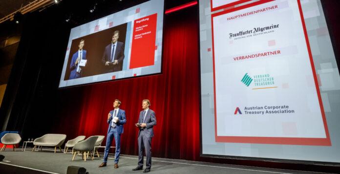 Rückkehr nach Stuttgart: In diesem Jahr können CFOs und Treasurer die Structured Finance nicht nur vor Ort, sondern auch digital erleben.