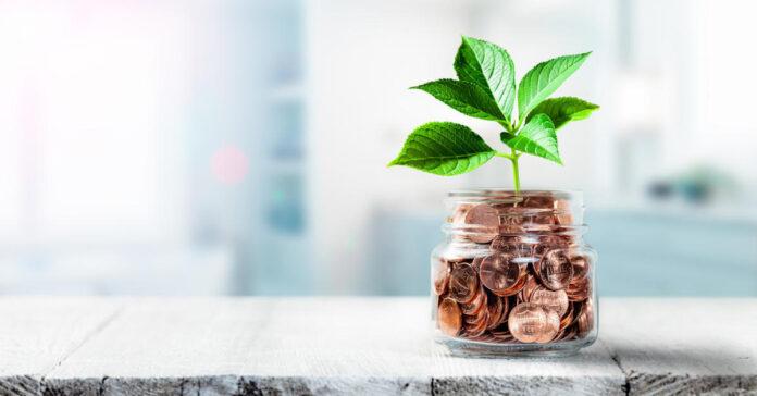 Die Integration von Nachhaltigkeit in die Geschäftsmodelle kann für Unternehmen auch finanzielle Vorteile bringen.