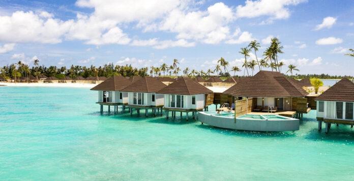 Die Malediven seien als Reiseziel derzeit sehr angesagt, attestiert der Reisekonzern Tui. Doch wie sehr ziehen die Buchungen tatsächlich an? Gläubiger sind skeptisch.
