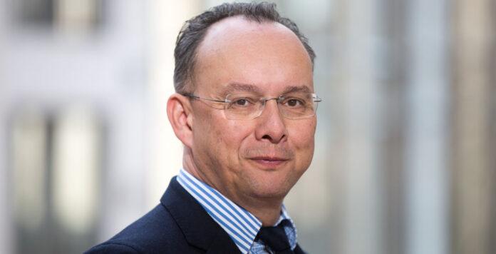 Udo Giegerich wird neuer Corestate-CFO.