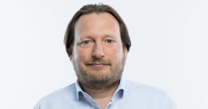 Noch nicht lange Finanzchef, aber schon viel erlebt: Westwing-CFO Sebastian Säuberlich. Foto: Westwing