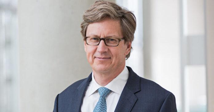 Neuer CFO bei Lufthansa Technik: William Willms übernimmt.