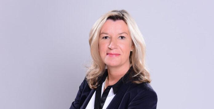 Beate Schneider ist ab Juli neue CFO von Zeitfracht.