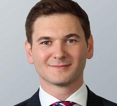 Christoph Kranz stößt als Partner zu Simmons & Simmons am Standort Frankfurt.