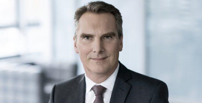 Klaus Patzak verlässt Schaeffler schon wieder.