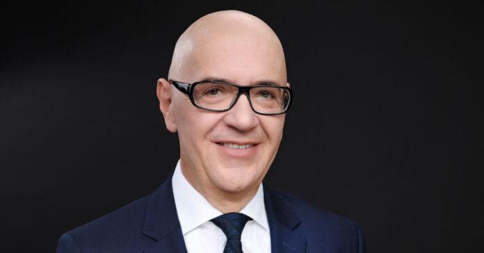 Andreas Rode ist neuer CFO bei Schletter. Foto: Schletter Group