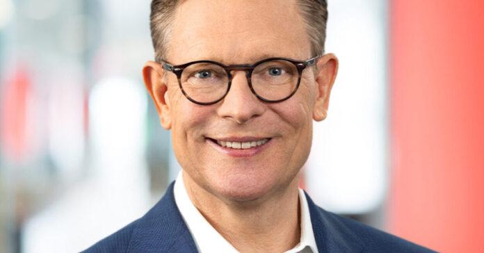 Roland Boekhout unterstützt Bain & Company als externer Berater. Foto: Bain & Company