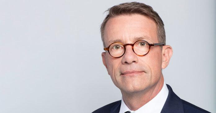 CFO Christian Mielsch verlässt die Rewe-Gruppe. Foto: Rewe