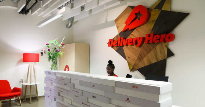 Delivery Hero will mit zwei Wandelanleihen frisches Geld einsammeln. Foto: Delivery Hero.