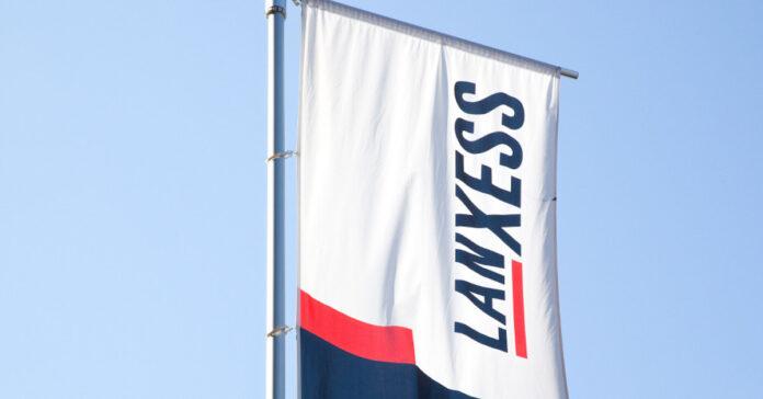Lanxess hat eine neue Euro-Benchmark-Anleihe platziert. Foto: Lanxess