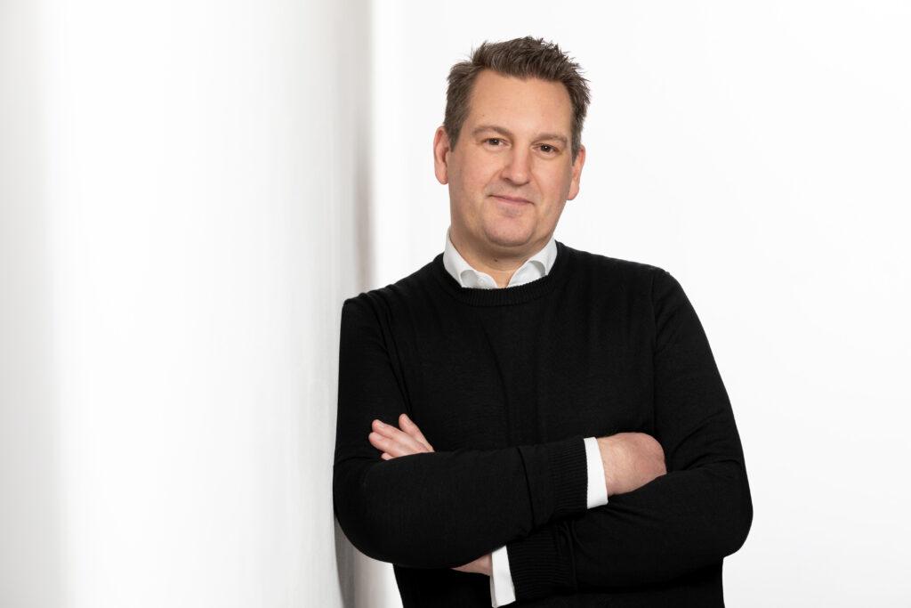 CFOs wollen mehr planen, sagt Frank Mens vom Softwareanbieter Workday. Foto: Workday